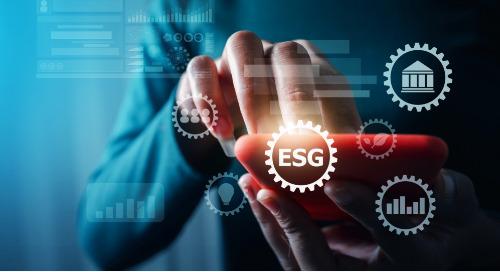 Suivez ces quatre étapes importantes pour gérer votre exposition aux facteurs ESG