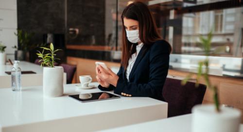 Les travailleurs retournent au bureau. Voici ce que les gestionnaires de risques doivent prendre en compte.