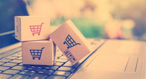 Liste de vérification pour l'évaluation des risques liés au commerce électronique