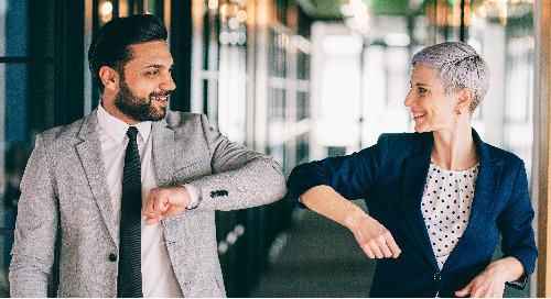 Tirer parti du bien-être des employés comme stratégie de rendement