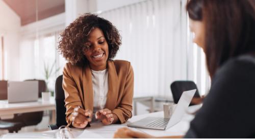 Cinq façons d'aider votre courtier à mettre en œuvre votre stratégie de gestion des risques divers