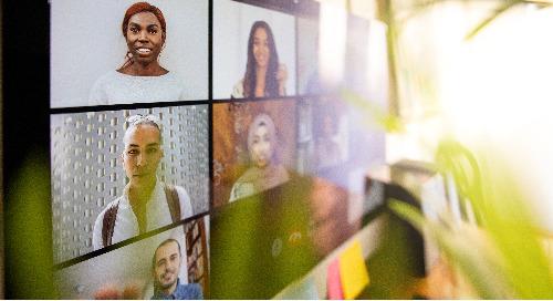 L'avenir inclusif du travail :  L'inclusion et la diversité font-elles partie de votre régime d'avantages sociaux et de retraite?