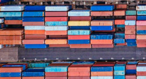 Le défi de la chaîne d'approvisionnement dans le secteur manufacturier