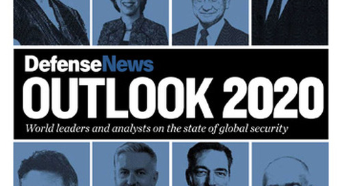 DefenseNews Outlook 2020