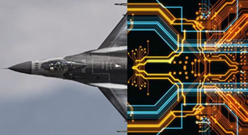 按需:战术边缘的AI:用于大规模分析的利用AI