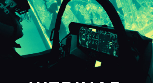 Webinar:  Mission Critical Solutions for Defense
