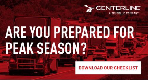 [Checklist] Are you prepared for peak season?