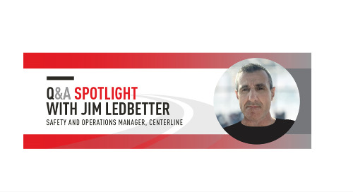 Staying safe in unprecedented times: Q&A with Jim Ledbetter, Safety Manger