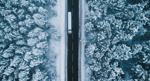 Tips to reduce stress during the holidays for truck drivers