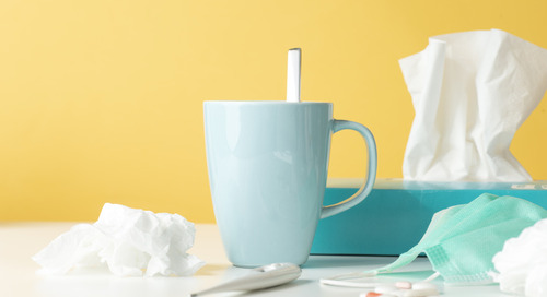 5 tips to stay healthy during cold and flu season