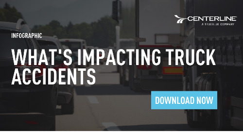 What's Impacting Truck Accidents