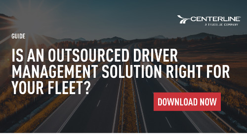 [Guide] Is an Outsourced Driver Management Solution Right for your Fleet?