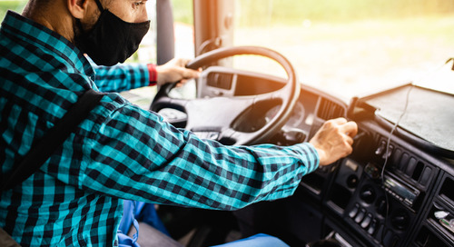 Best Practices for Truck Drivers