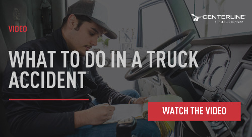 What to Do in a Truck Accident
