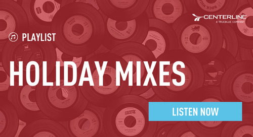 Holiday Mixes [Playlists]