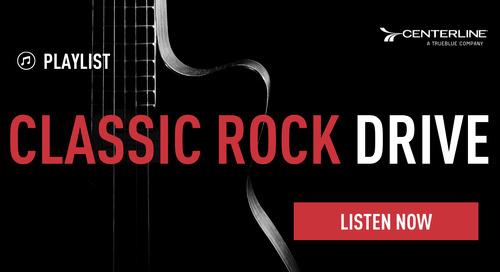 Classic Rock Drive [Playlist]