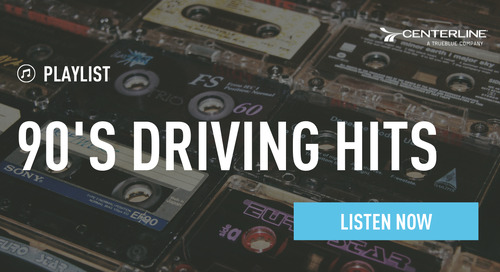 90s Truck Driving [Playlist]