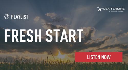 Fresh Start [Playlist]