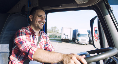 Requirements for becoming a truck driver: An overview