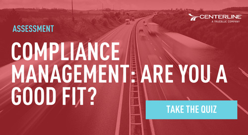 How does your driver compliance program check out? [Quiz]