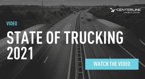 State of Trucking 2021: How drivers are feeling [Video]