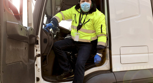 5 ways to motivate drivers to follow your safety program