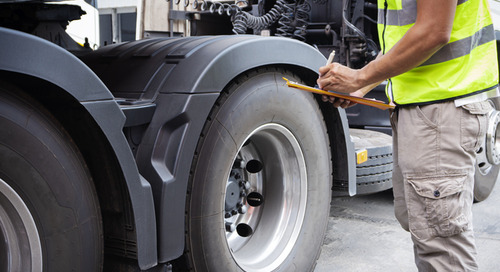 5 critical safety metrics you should be tracking for your drivers