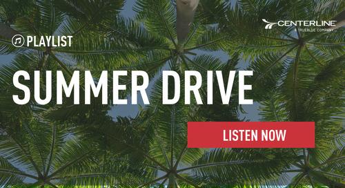 Summer Drive [Playlist]
