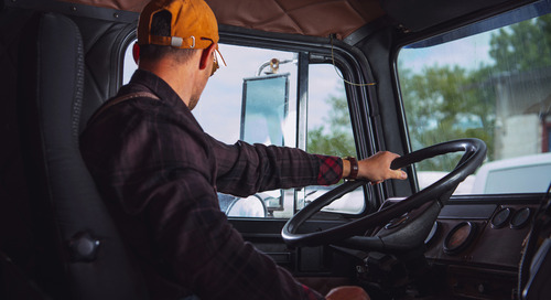 5 ways to make your drivers never want to leave