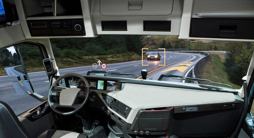 What autonomous trucking means for the transportation industry: A 5-year projection