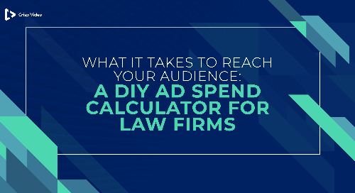 A DIY Ad Spend Calculator for Law Firms