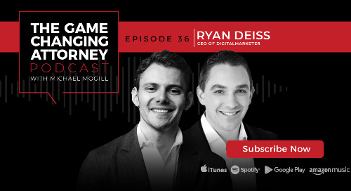Episode 36 — Ryan Deiss — Truth Over Tactics: Marketing Strategies That Actually Work