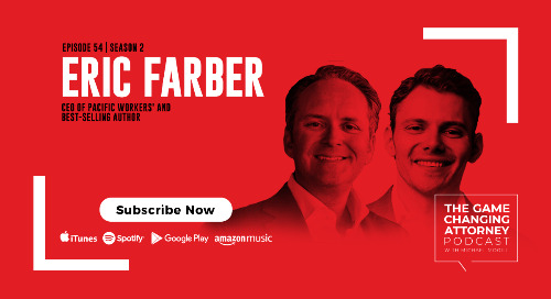 Episode 54 — Eric Farber — The Case for Culture