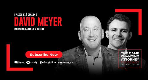 Episode 61 — David Meyer — The Investor Protector