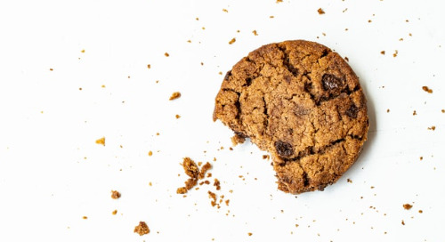 Cookies are crumbling: Salesforce Pardot launches first-party cookie feature - what you need to know