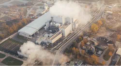 La sostenibilidad en la cadena de suministro, clave en la lucha contra las emisiones de carbono
