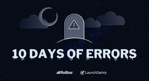 10 Developer Horror Stories To Keep You Up at Night