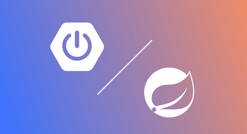 Spring Boot vs Spring MVC: How do They Compare?