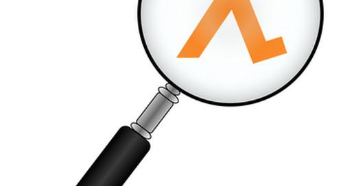 Monitoring tools for serverless environments and AWS Lambda