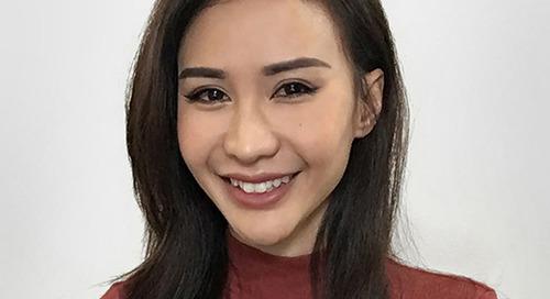 Welcoming Atsuko Nishiguchi