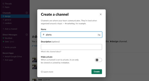 Introducing Notifications API to Automate Notification Settings Across Projects