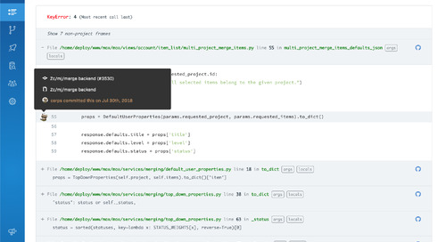 Introducing Git Blame Support for GitHub Integration