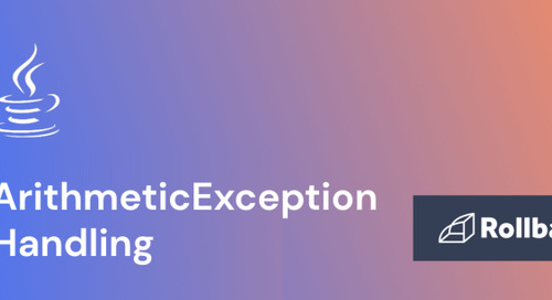 ArithmeticException Handling in Java