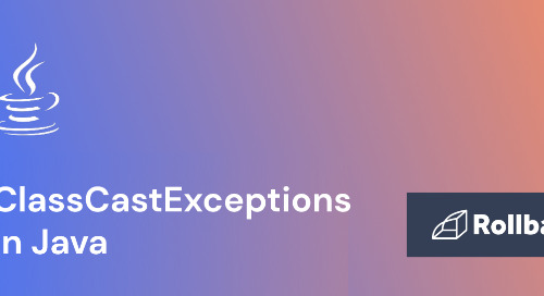 How to Solve ClassCastException in Java