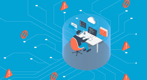 Combating Cyber and Legal Risks While Working Remotely