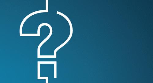 12 Questions for a Financial Crime Controls Expert