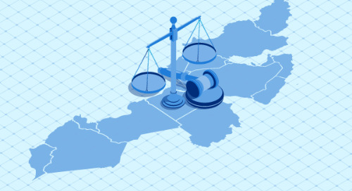 Mitigating Growth-Related Risk & Maintaining Compliance in The Middle East