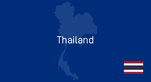 APAC Regulatory Summary Series: Thailand