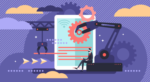 A Blueprint for IoT Automation