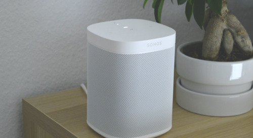 Voice of the Field: Smart Speakers – Always On, Always Listening